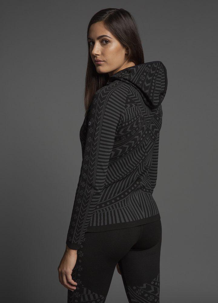 Damen-Winterbekleidung